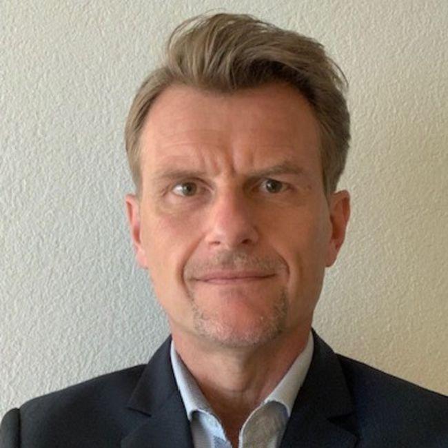 Hansjörg Gosteli