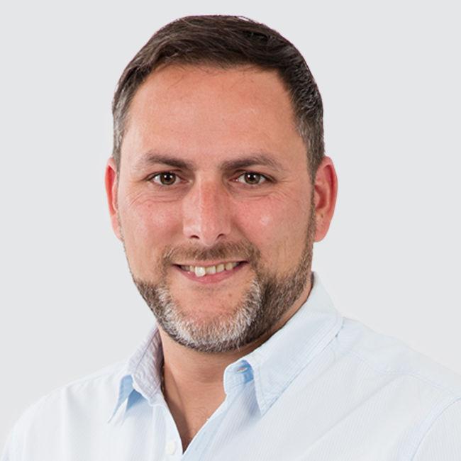 Daniel Stucki